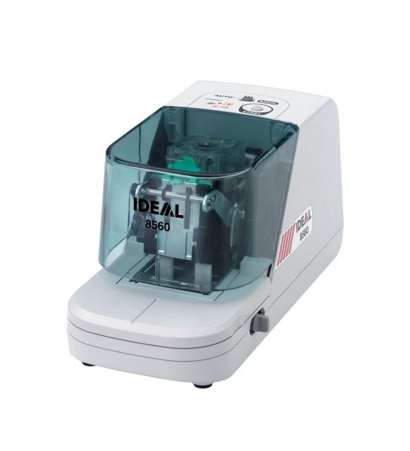 Profesjonalny zszywacz elektryczny - IDEAL 8560