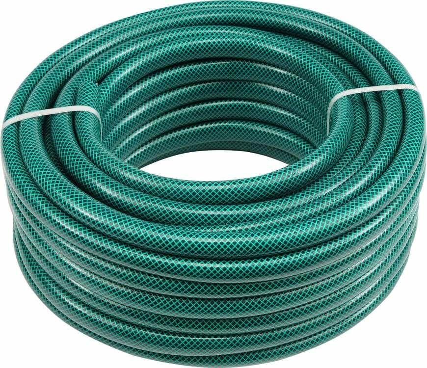 wąż ogrodowy ogrodniczy standard line 3/4cal 50m Flo 89310 - ZYSKAJ RABAT 30 ZŁ