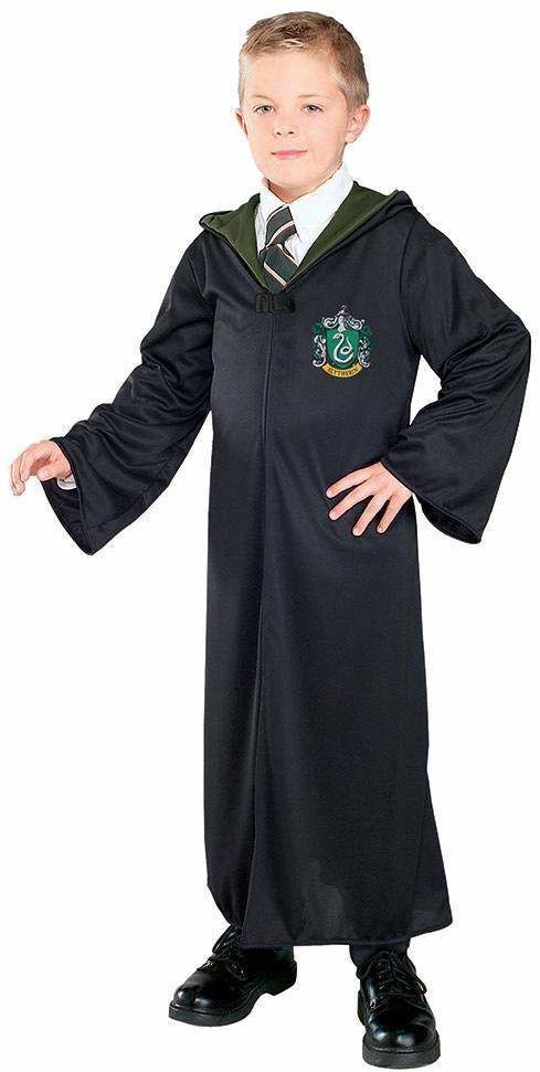 """Rubies 884254-S kostium dla dzieci, peleryna """"Harry Potter"""", rozmiar S M (5-7 lat), kolorowa"""