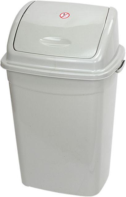 Kosz na śmieci 26 L z uchylną pokrywą Kosz na odpadki