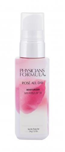 Physicians Formula Rosé All Day Moisturizer SPF30 krem do twarzy na dzień 34 g dla kobiet
