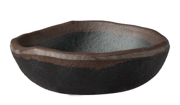 Misa z melaminy czarna różne wymiary