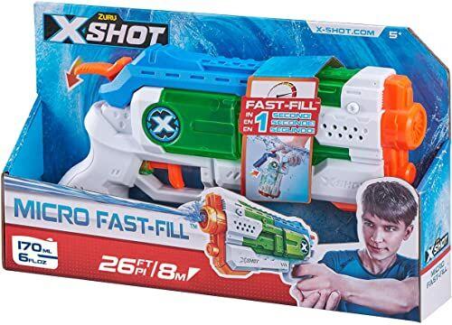 Zuru Water Warfare pistolet na wodę