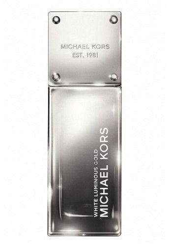 Michael Kors White Luminous Gold 50ml woda perfumowana