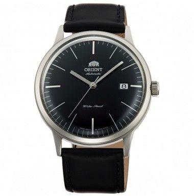 Zegarek Orient FAC0000DB0 2nd Generation Bambino Version 3 - CENA DO NEGOCJACJI - DOSTAWA DHL GRATIS, KUPUJ BEZ RYZYKA - 100 dni na zwrot, możliwość wygrawerowania dowolnego tekstu.