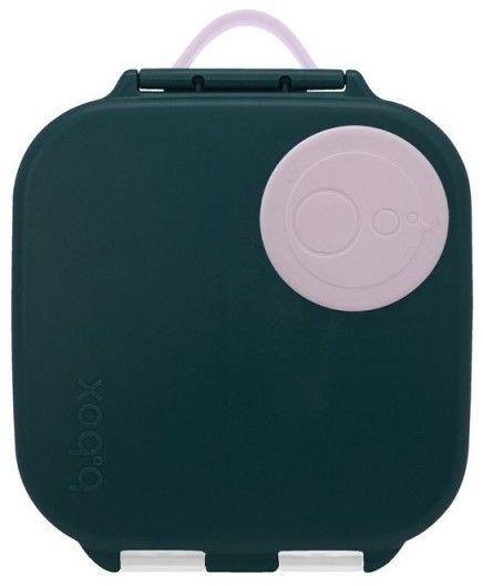 B.BOX - Mini Lunchbox, Indigo Rose, B.box