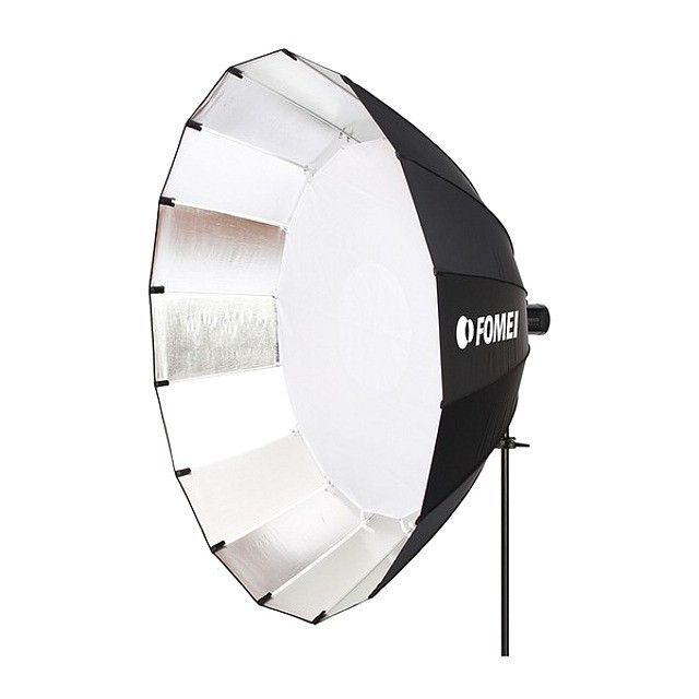 Softbox Fomei GRAND BOX EXL 120cm Srebrny FY9145