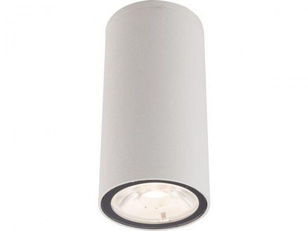 Tuba łazienkowa LED Edesa IP54 biała 11cm 9111 - Nowodvorski Do -17% rabatu w koszyku i darmowa dostawa od 299zł !