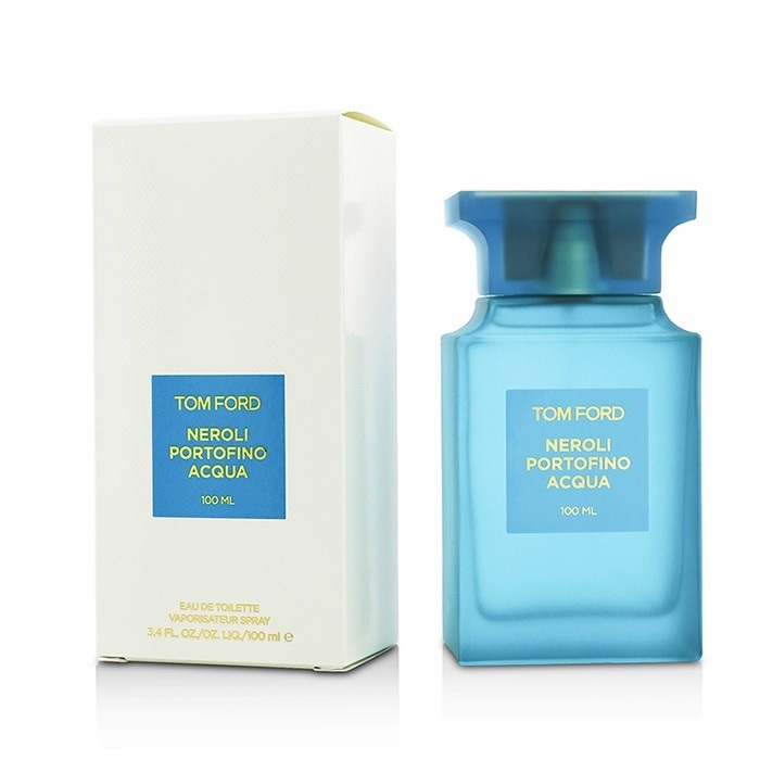 Tom Ford Neroli Portofino Acqua Unisex woda perfumowana  50ml