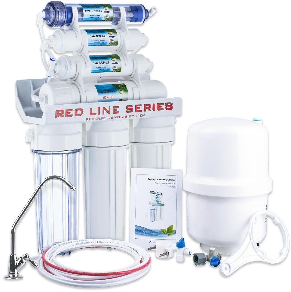 Filtr wody osmoza RedLine