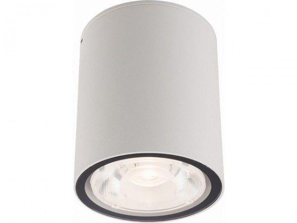 Tuba łazienkowa 11cm LED Edesa IP54 biała 9108 - Nowodvorski Do -17% rabatu w koszyku i darmowa dostawa od 299zł !