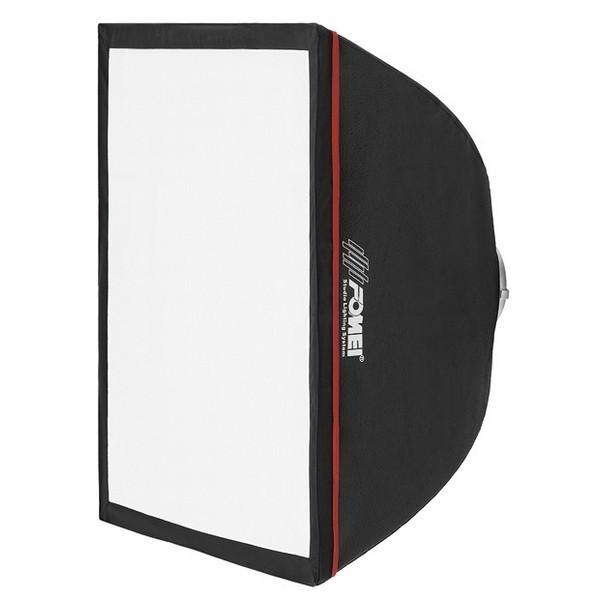 Softbox prostokątny Fomei Basic 60x60cm - FY7419