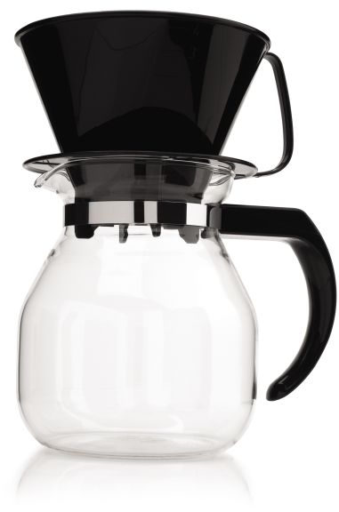 Dzbanek do kawy z filtrem