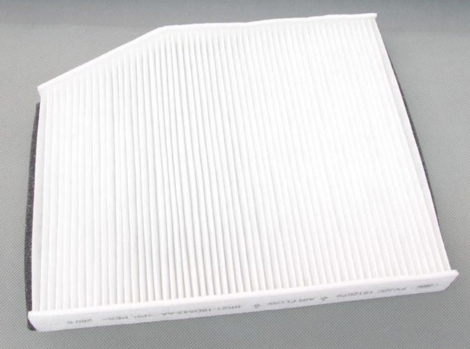 filtr przeciwpyłkowy Ford - oryginał  1812679