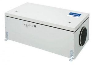 Centrala Nawiewna Komfovent Domekt S 650 F-HE/6