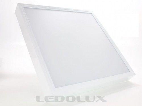 Panel sufitowy LED 36W LEDOLUX SQR 60x60cm NT