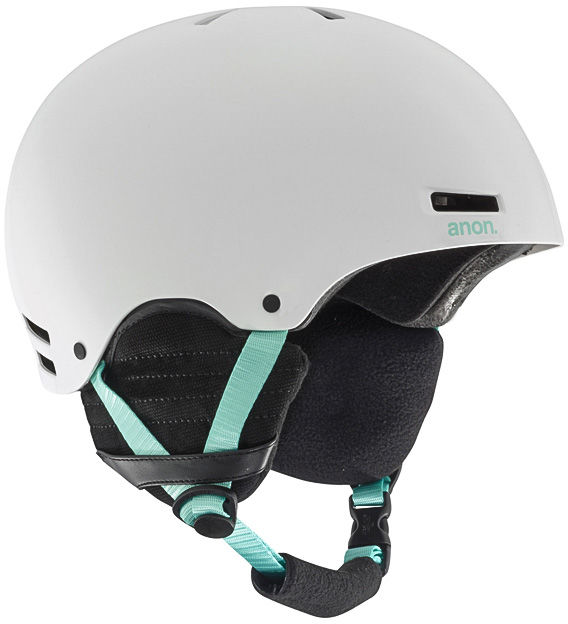 Anon GRETA WHITE EU kask snowboardowy - L