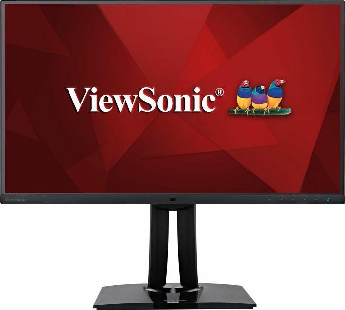 Monitor profesjonalny ViewSonic VP2785-4K + UCHWYT i KABEL HDMI GRATIS !!! MOŻLIWOŚĆ NEGOCJACJI  Odbiór Salon WA-WA lub Kurier 24H. Zadzwoń i Zamów: 888-111-321 !!!