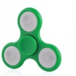 Spinner gumowy, różne kolory - Lorien