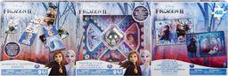 Spin Master  Frozen 2  6053006  kolekcja puzzli do gier (zestaw 3 szt.)