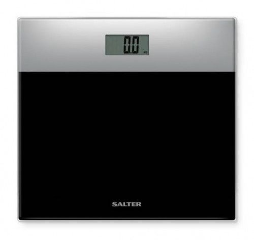 Salter waga łazienkowa 9206 SVBK3R