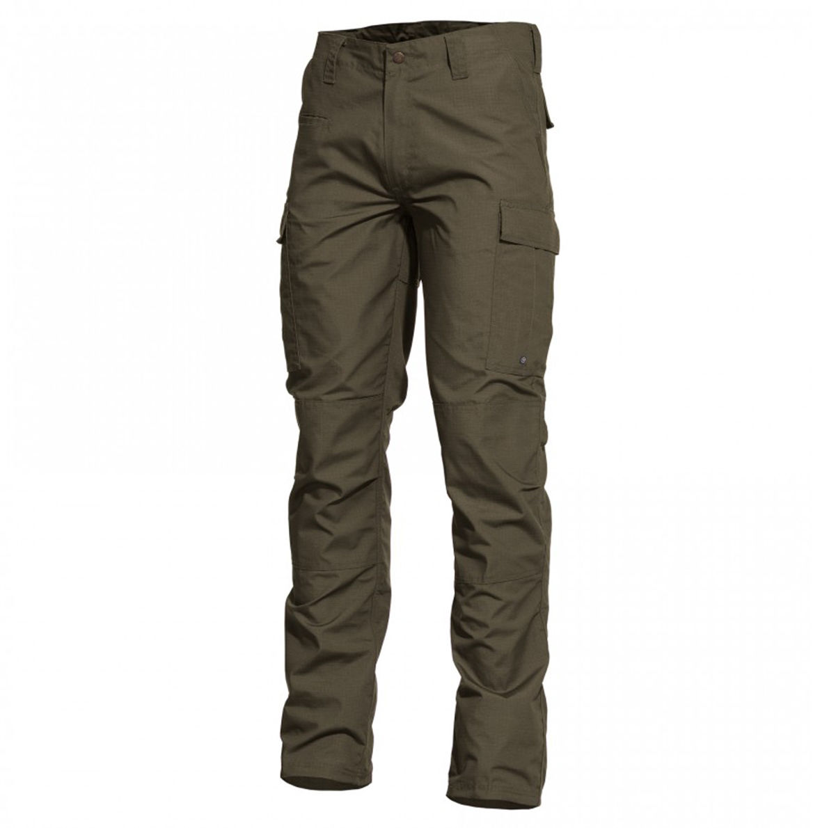 Spodnie wojskowe Pentagon BDU 2.0 Ranger Green (K05001-2.0-06RG)