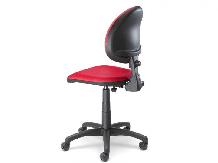 Krzesło biurowe Smart TS02 RTS Nowy Styl