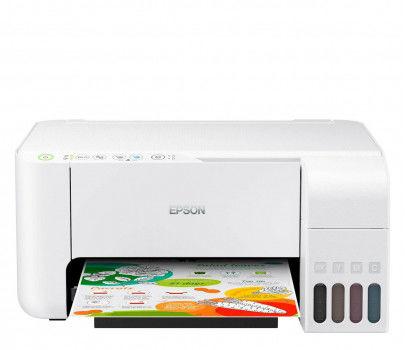 Urządzenie wielofunkcyjne EPSON EcoTank L3156 (A4) (C11CG86413)