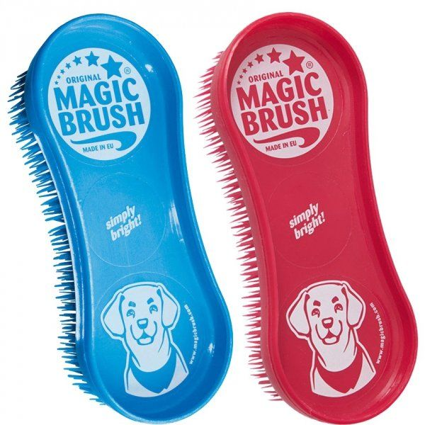 Szczotka dla psa MAGIC BRUSH DOG