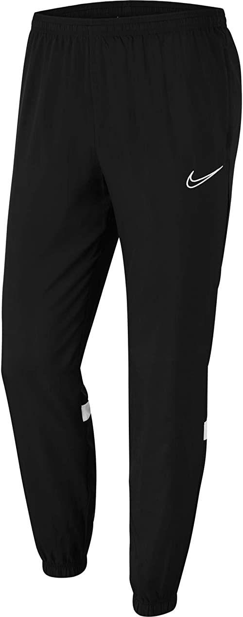 Nike Spodnie dresowe dla chłopców Dri-fit Academy Czarny/biały/biały/biały M