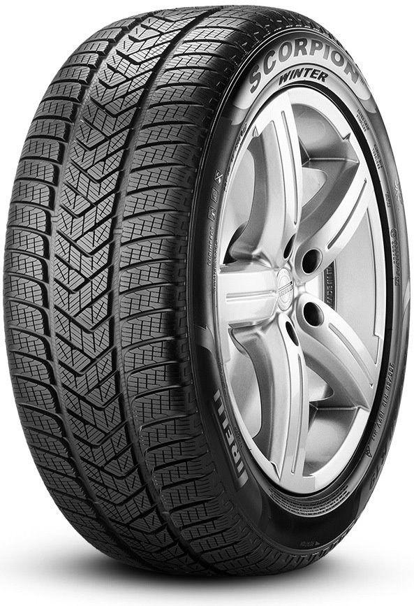 Pirelli SCORPION WINTER 295/35 R21 107 V