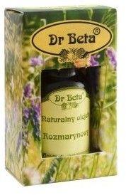 ROZMARYNOWY olejek eteryczny - Dr Beta