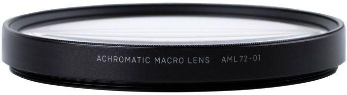 Soczewka powiększająca Sigma AML-72 do obiektywu 18-300/3.5-6.3 C DC Macro OS HSM
