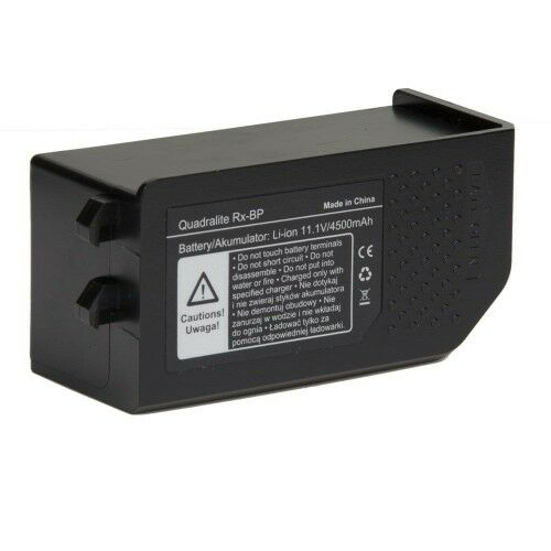 Quadralite Rx-BP akumulator do lampy Rx400