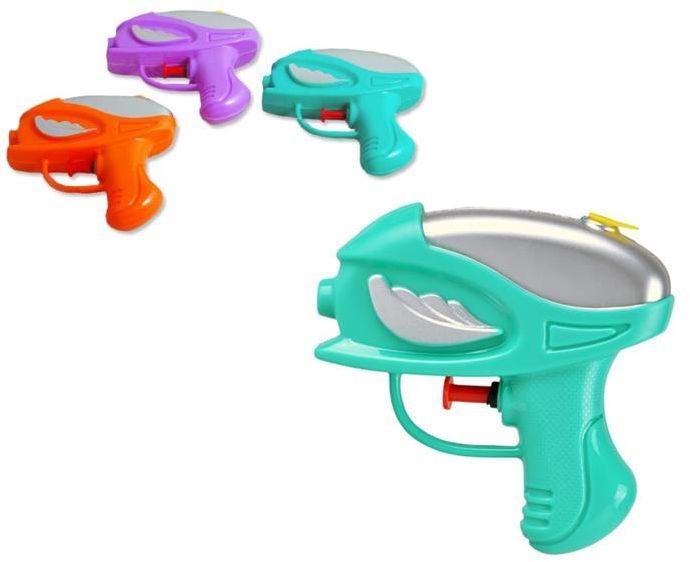 Pistolet na wodę kosmiczny mix kolorów 1 sztuka WG6140