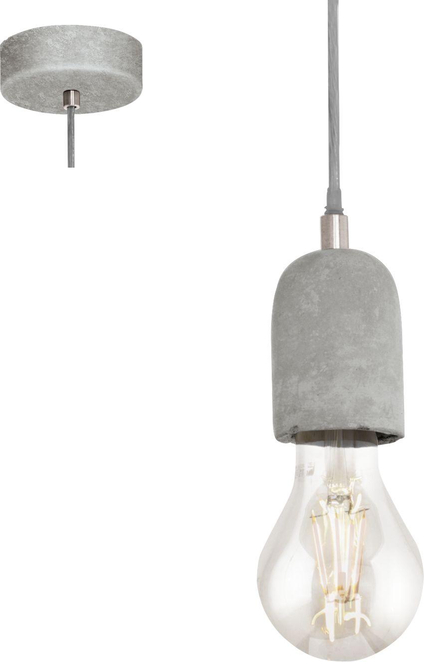 Eglo lampa wisząca Silvares 95522 - SUPER OFERTA - RABAT w koszyku