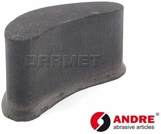 Segment nerkowy, typ 3110 - 55MM x 75MM x 150MM 98C 36N - ANDRE (140130)