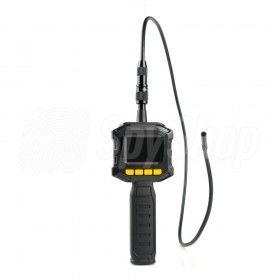 Boroskop GosCam GL8898 z oświetlaczem LED i giętkim przewodem inspekcyjnym