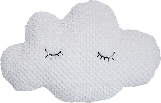 Poduszka dekoracyjna bloomingville mini chmurka 60 cm