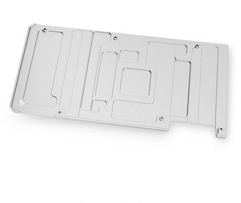 EK Water Blocks EK-Quantum Vector TUF RTX 3080/3090 D-RGB Backplate - Nickel