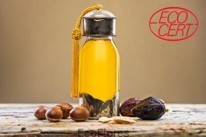 Olej Arganowy Organiczny Ecocert