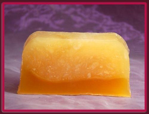 NANOSREBRO - mydło organiczne na wagę