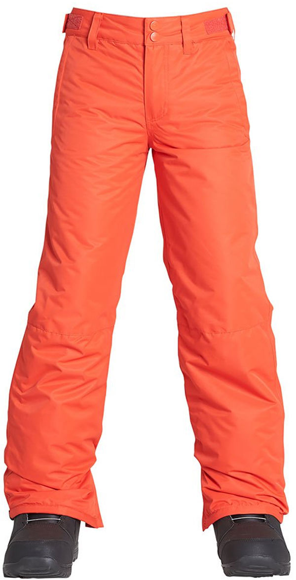 Billabong GROM LAVA ciepłe spodnie niemowlęce - 8