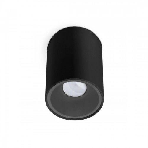 Tuba KIVI czarna