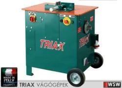 Giętarka elektryczna PFX38 do prętów zbrojeniowych trójfazowa