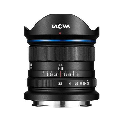 Obiektyw Venus Optics Laowa C&D-Dreamer 9 mm f/2,8 Zero-D do Canon M