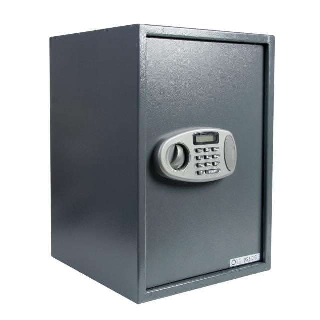 Sejf Opus Safe Guard PS 6 digi