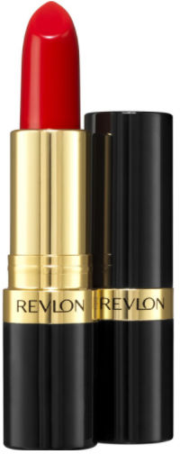 Revlon Super Lustrous Lipstick 720 Fire And Ice
