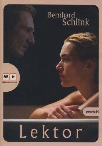 LEKTOR Bernhard Schlink audiobook