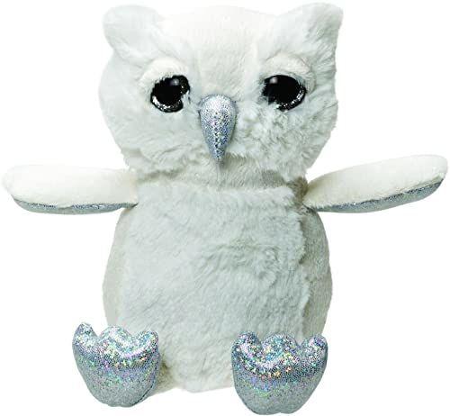 Gifts 14530 Winter Babies sowa pluszowe zwierzątko 15 cm